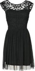 ONLY Kleid schwarz Damen Gr. 38