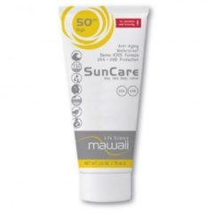 Mawaii - Suncare SPF 50 - Bescherming tegen de zon maat 75 ml