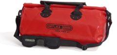 Ortlieb - Rack-Pack 24 - Reistas maat 24 l, zwart/grijs