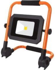 Perel Draagbare Led-Werklamp - Inklapbaar - 30 W - 4000 K