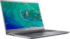 Notebook Acer Swift 3 (SF315-52-37YA) Acer Silber