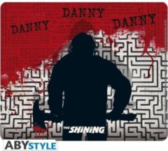 ABYSTYLE THE SHINING - Jack searching Danny - Mousepad