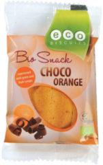 Ecobiscuit Choco Orange Biscuit Bio 45 gr