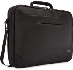 Case Logic Advantage - Laptop Schoudertas - 17.3 inch / Zwart
