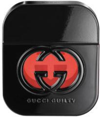 Gucci Damendüfte Gucci Guilty Black Eau de Toilette Spray 30 ml