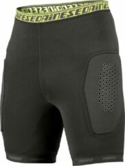 Dainese Soft Pro Shape Wintersportbroek - Maat S - Unisex - zwart/geel