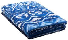 Desigual - unisex - Badehandtuch - Think In Blue - Think In Blue - Size 86x160