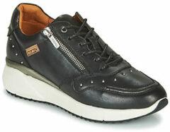 Pikolinos W6Z-6500 dames sneaker - zwart - maat 41