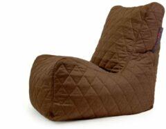 Pusku Pusku Zitzak SEAT Chocolate