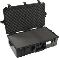 PELI Outdoor-koffer 1605Air,WL/WF (l x b x h) 733 x 426 x 232 mm Zwart 016050-0000-110E