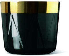 Goudkleurige SIEGER - Sip of Gold - Beker Noir Circus