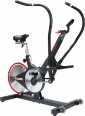 Zwarte Keiser M3i Total Body Trainer Crosstrainer