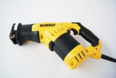 DeWalt DWE357K Säbelsäge 1050 Watt