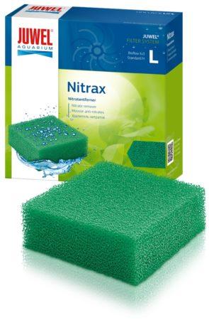 Afbeelding van Juwel Nitrax L Standaard - Filtermateriaal - 12.5x12.5x5 cm Standard