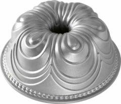 Grijze Nordic Ware Chiffon Bundt Pan (silver)