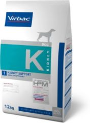 HPM Veterinary HPM Dog Kidney Support - Renal Insufficiency 3 kg - 3 kg