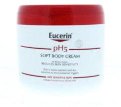 Eucerin Ph5 Body Creme (450ml)