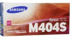 Samsung toner cartridge CLT 404S MAGENTA