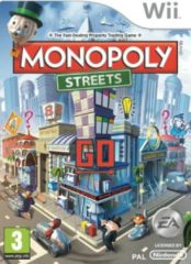 Electronic Arts Monopoly: Streets