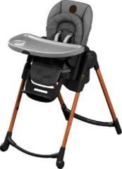 Licht-grijze Maxi-Cosi Minla Kinderstoel - Essential Grey