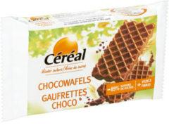 Cereal Céréal Chocowafels Met Minder Suiker (90g)