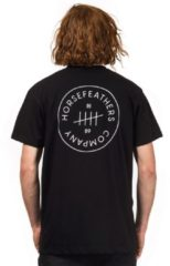 Horsefeathers Five T-Shirt