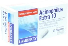 Lamberts Acidophilus Extra 10 60 Vegacaps
