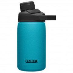 CamelBak Chute Mag Vacuum Insulated - Isolatie drinkfles - 1 L - Blauw (Larkspur)