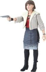 Hasbro Star Wars Han Solo Athena Grey - 10 cm - Speelfiguur