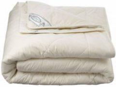 Texellent Texels Comfort Wol 4-Seizoenen Dekbed - 100% Wol - Tweepersoons - 200x220 cm