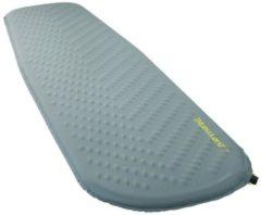 Therm-a-Rest - Trail Lite - Slaapmat maat 51x183 cm - Regular, groen/turkoois/olijfgroen