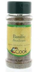 Cook Basilicum 15 Gram