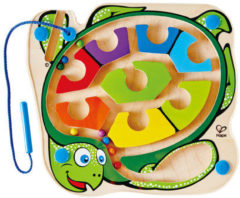 Hape behendigheidsspel Colorback Sea Turtle 23 cm