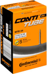 Continental MTB 26 - Binnennband - 47/62 - 559 - 26 x 1.75/2.50 inch - Frans Ventiel - 60 mm