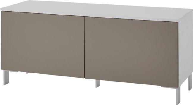 Smalle Tv Meubel : Zandkleurige germania nivala tv meubel small online kopen