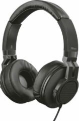 Trust Urban - DJ On-ear Koptelefoon - Zwart