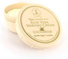 Taylor of Old Bond Street Aloe Vera Scheerscreme 150gr