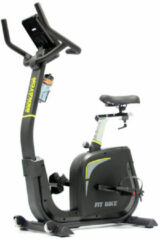 Zwarte Hometrainer - fitbike senator - ergometer