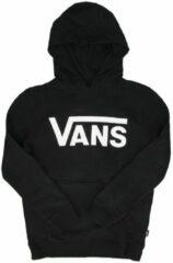 Zwarte Sweater Vans BY VANS CLASSIC HOODIE
