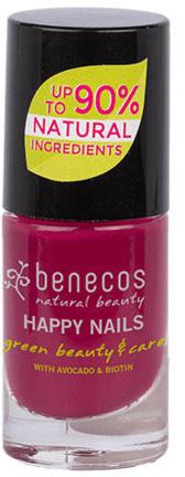 Afbeelding van Benecos Wild Orchid Happy Nails Nagellak 5 ml