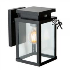 KS Verlichting Muurlamp Jersey met bewegingsmelder KS 7408