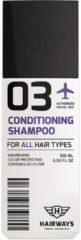 Hairways 03 - Conditioning Shampoo Conditioner Alle Haartypen 100ml