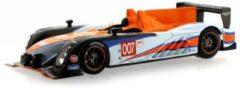 Blauwe IXO Models Aston Martin AMR-One LeMans 007 Blauw