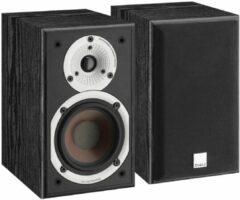 Zwarte Dali Spektor 1 100W Zwart luidspreker ( Per Paar )