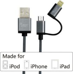Sonstige KanaaN Apple Lightning MFi USB Kabel