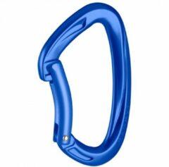 Mammut - Crag Key Lock - Snapkarabiner blauw
