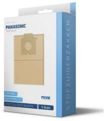 Typ 7000 Staubsaugerbeutel für Panasonic