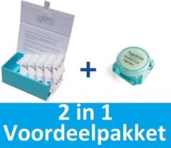 Instantly Ageless™‎ 25-Box + Moisture Lift 6 ml - Voordeelverpakking