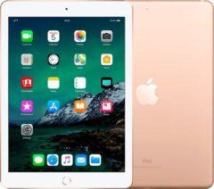 Apple Refurbished Apple iPad (2018) refurbished door Leapp - A-Grade (Zo goed als nieuw) - 32GB - Goud