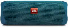 JBL Harman Flip 5 Bluetooth luidspreker Waterdicht Blauw